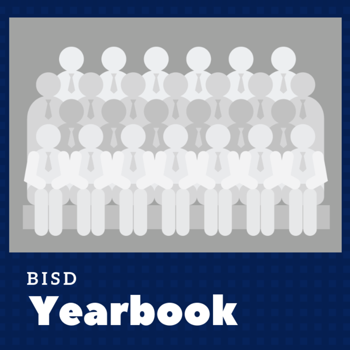 BISD Yearbook