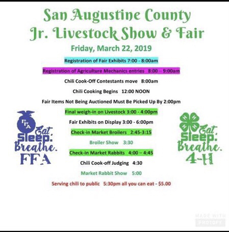 County Show 2
