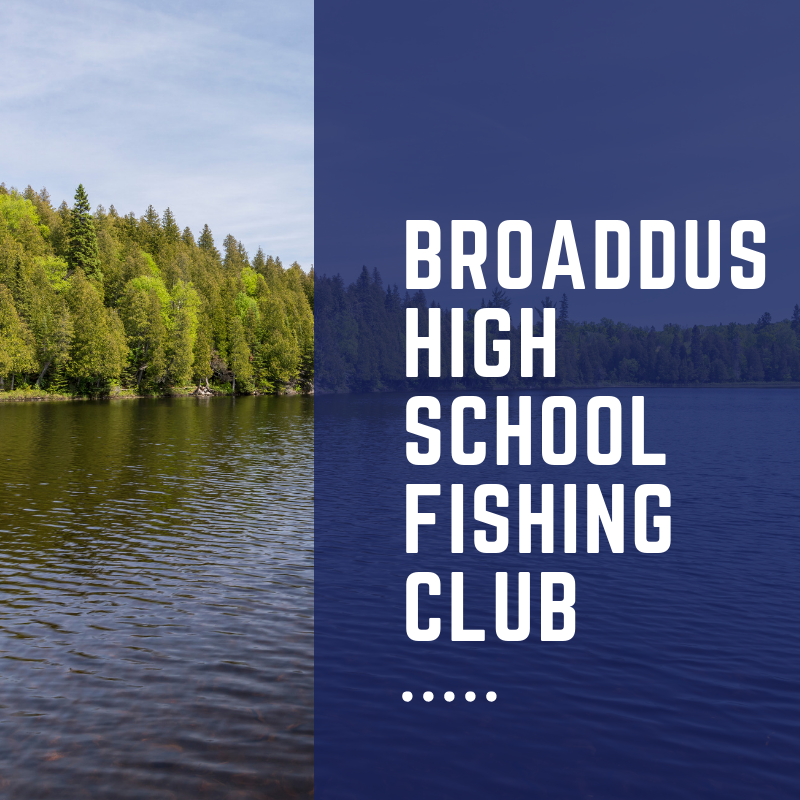 Broaddus High School Fishing Club