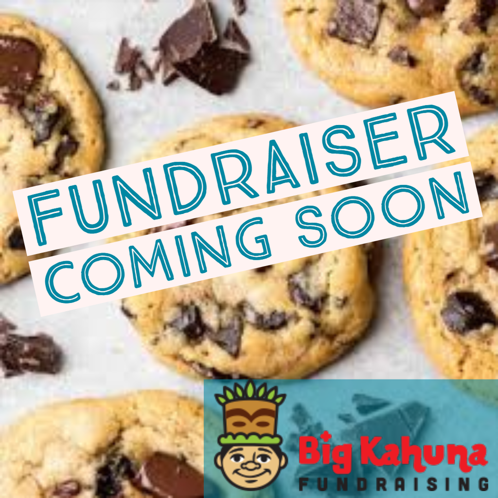 Elementary will have the assembly for Big Kahuna fundraiser kickoff on Monday, the 16th.  Be on the lookout for the fundraising packet to come home that day!